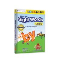 فيديو تعلم الكلمات التي تعرف بمجرد النظر، المستوى 3